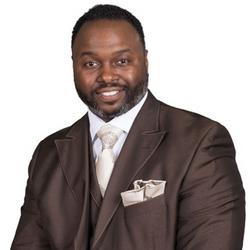 Pastor Dalyn Dunn (Incumbent)