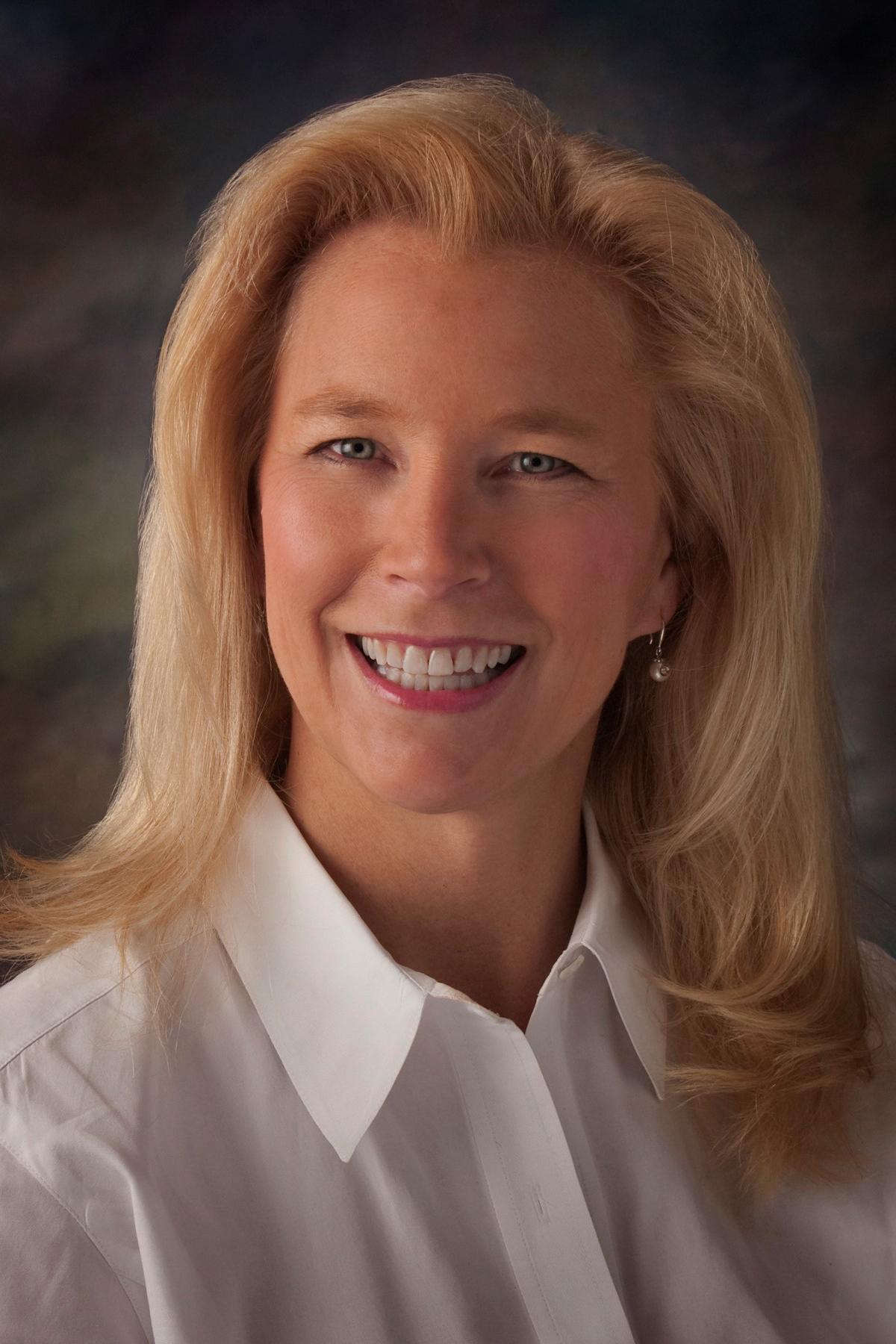 Lori Scott, Director