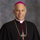 Most Reverend Salvatore Cordileone