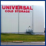 Universal Cold Storage