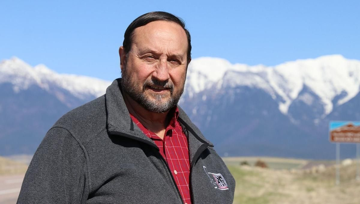 Dale Becker wraps up 35 years with Natural Resources Department and the Confederated Salish and Kootenai Tribes