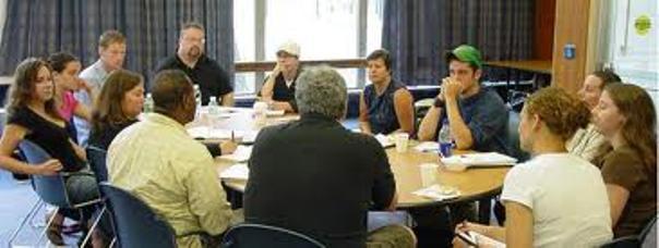 SSBTR Student / Adult Meeting
