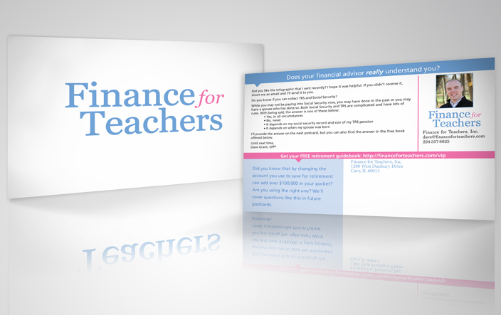 Finance for Teachers