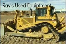 Ray's Used Equipment