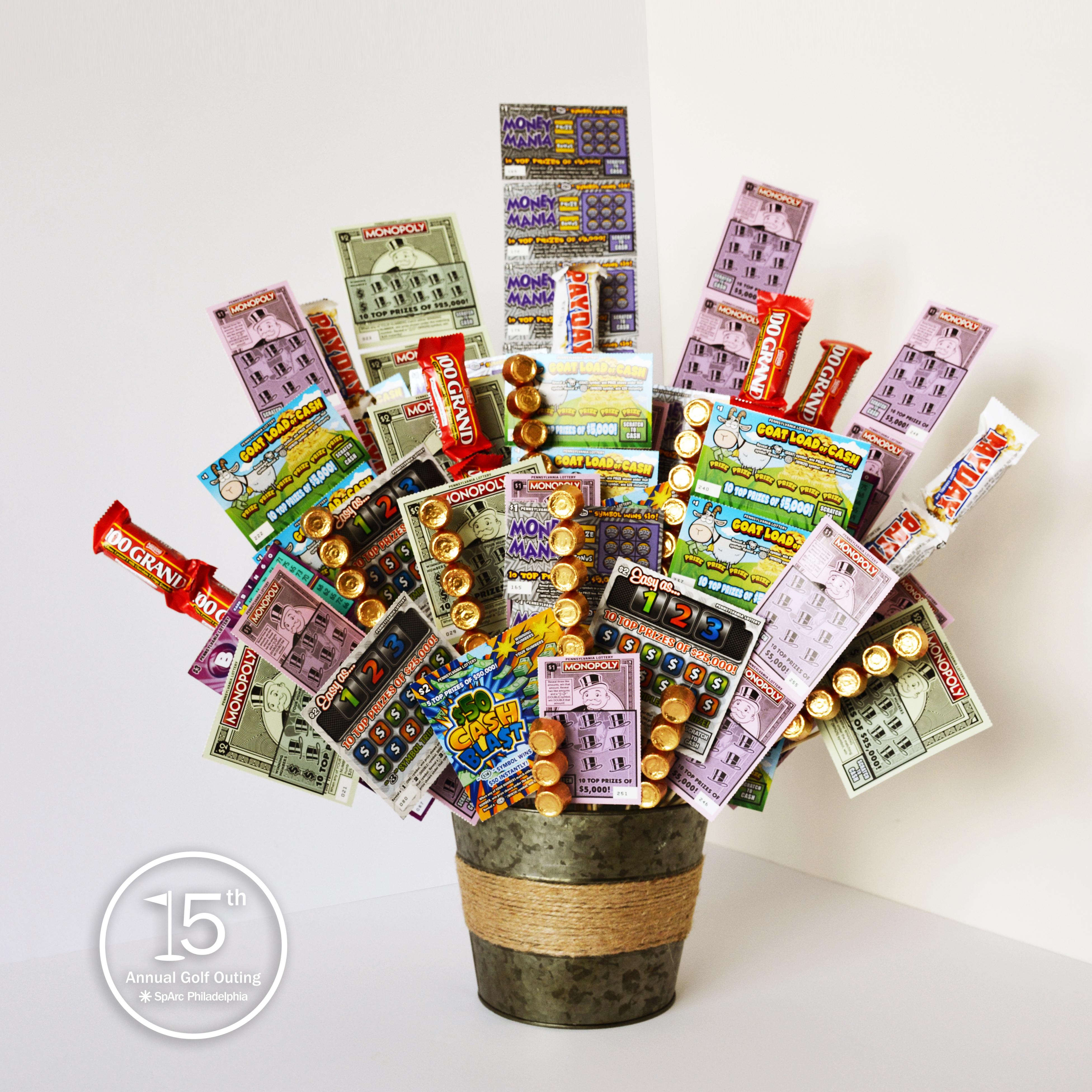 Lottery Tree