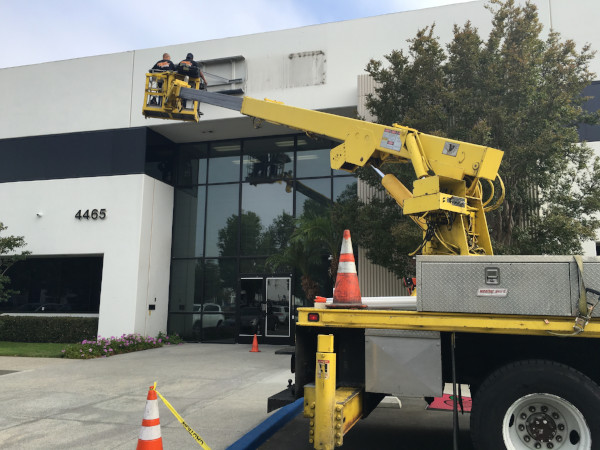 Best Sign Installation and Maintenance in Orange County CA