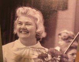 Mary Leland Memorial Scholarship