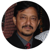 Dilip Singh, Senior Research Associate