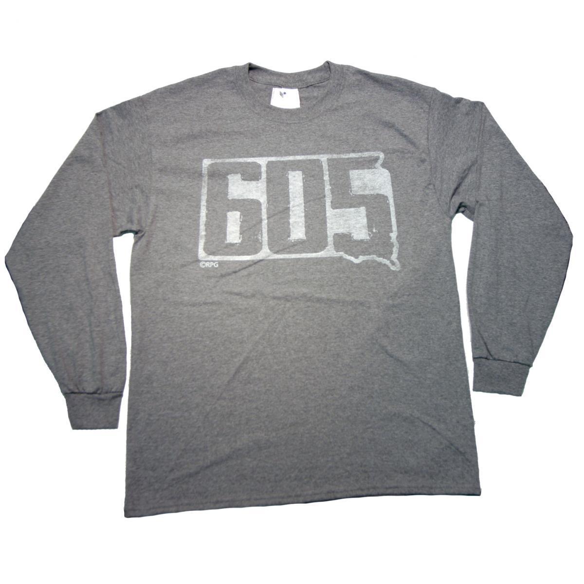 605 SD LS T-Shirt