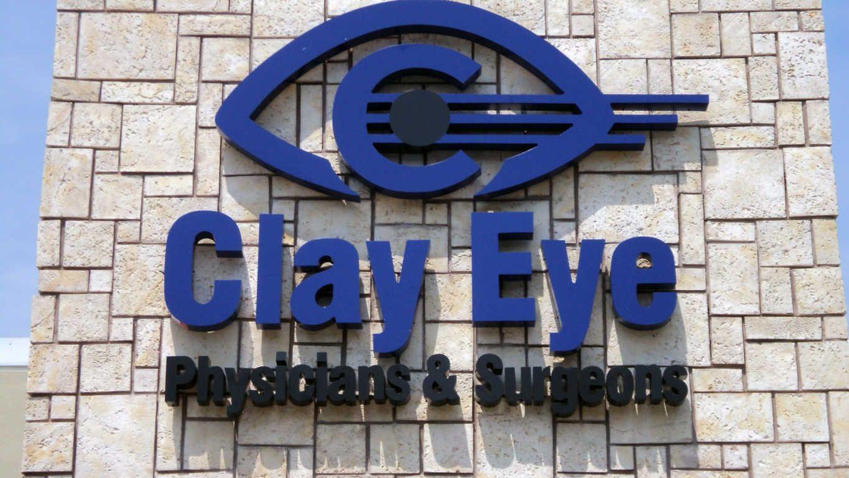 Clay eye 2