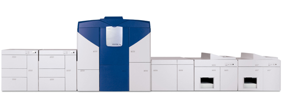 Xerox iGEN4 Digital Production Press