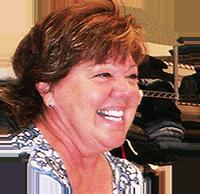 Carolyn Main