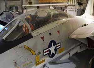 F-14 Exhibit