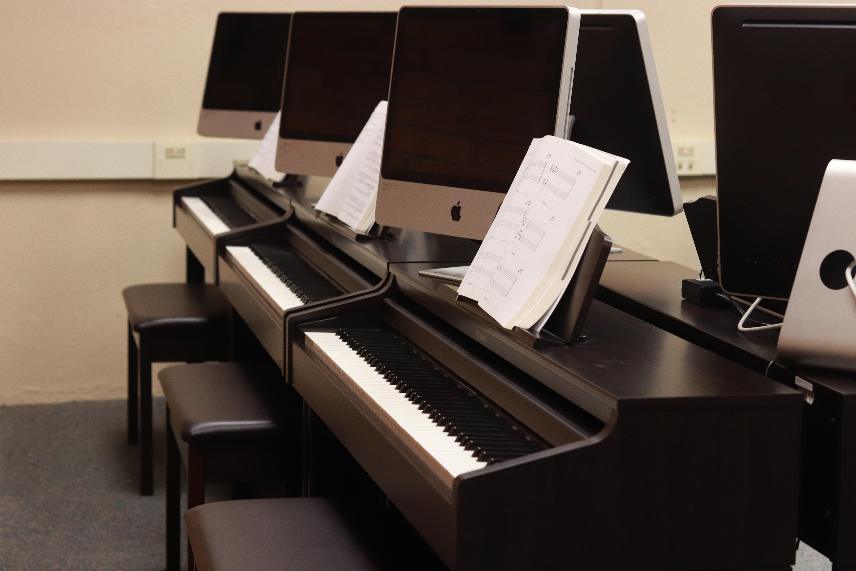 WASDEF Awards $10,381 to Support New Piano Lab at WAHS