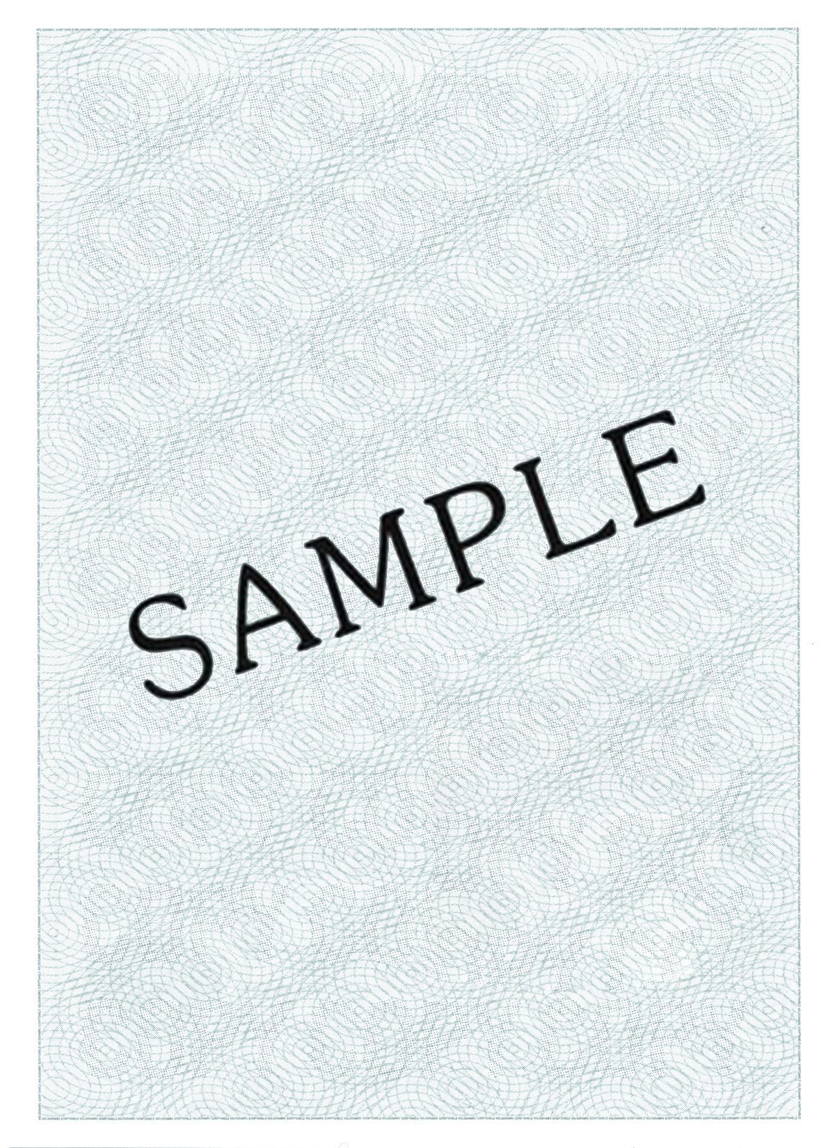 Rx Paper 8.5x11
