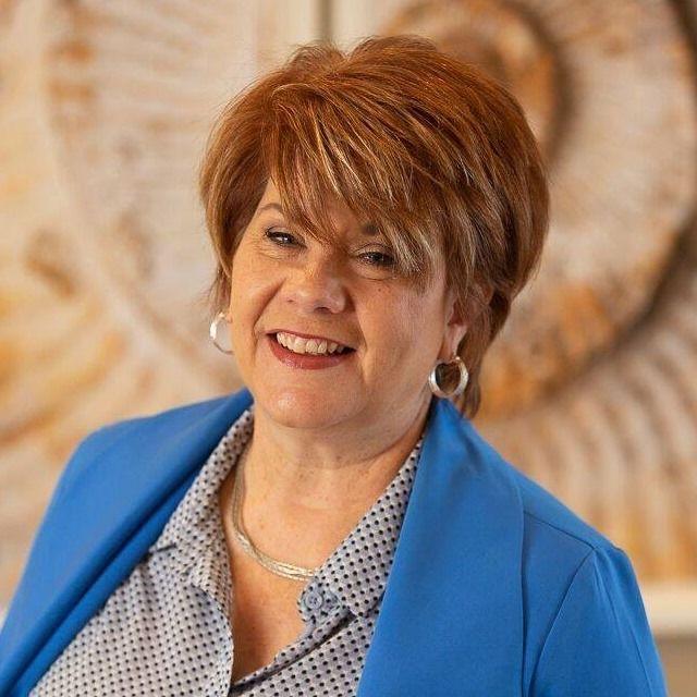 Paula Malmfeldt, Executive Director