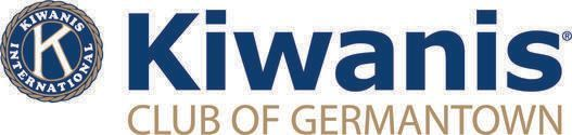 MOSD Receives (ANOTHER) Donation from the Kiwanis Club of Germantown