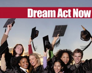 Texans Call on Sen. Hutchison Now: Vote for the DREAM Act