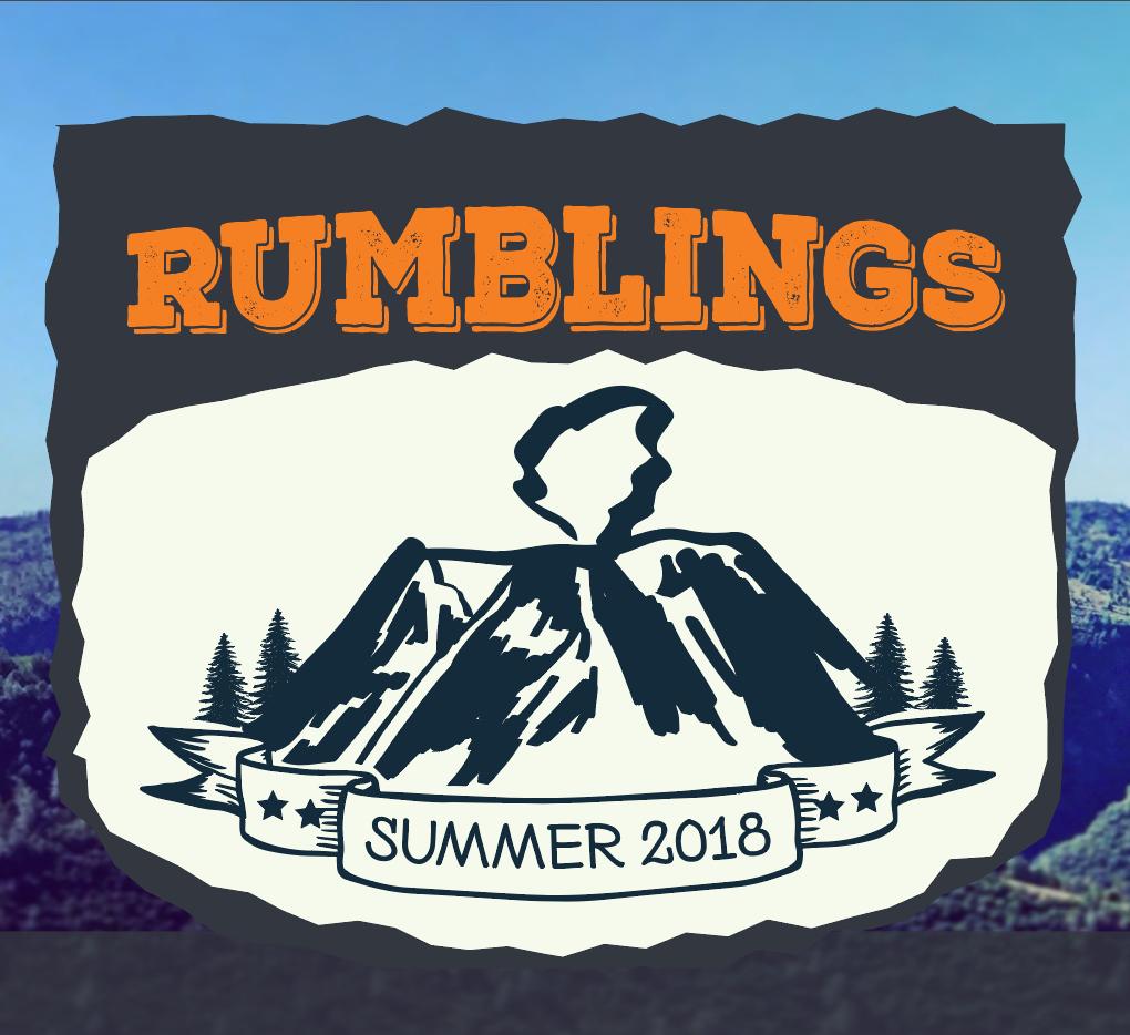 Issue 11: Summer 2018