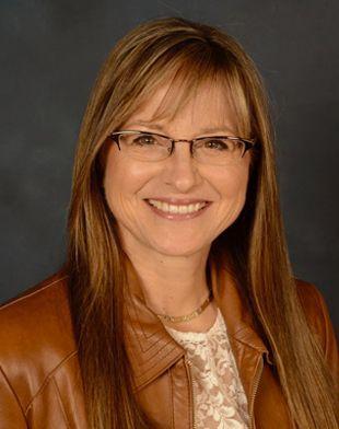 Dr. Lynn Kohlmeier