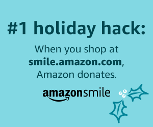 Give While You Shop