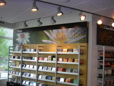 Book/ Music Store 2