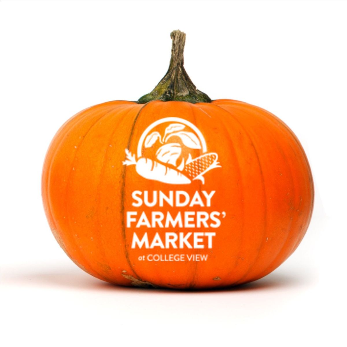 Trick-or-Treat at the Market