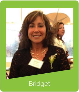 Bridget - Breast Cancer