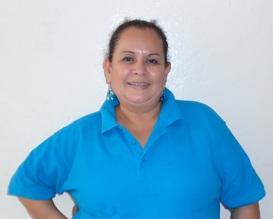 MARIA ELIZABETH ORDOÑEZ NIETO