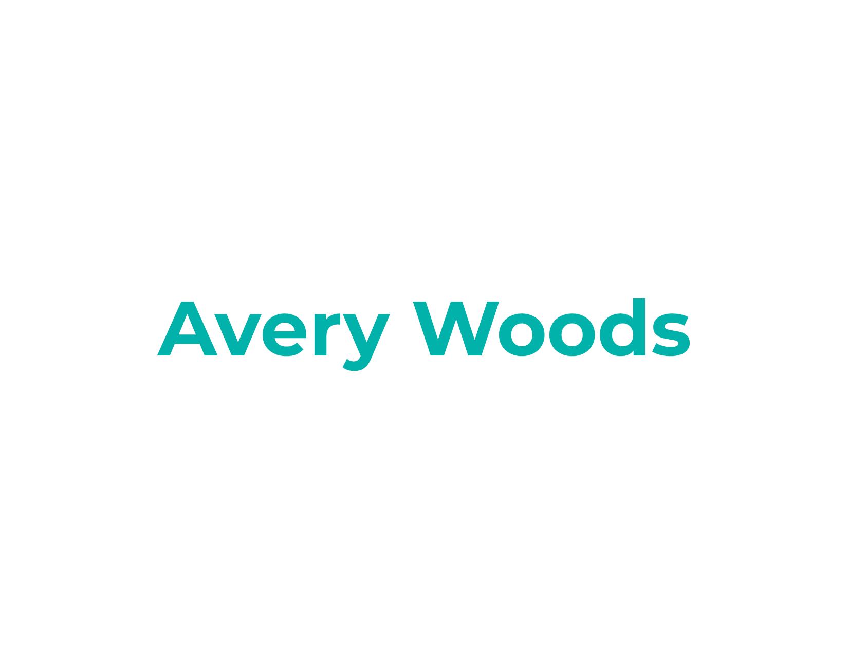 Avery Woods