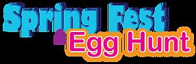 Spring Fest & Egg Hunt