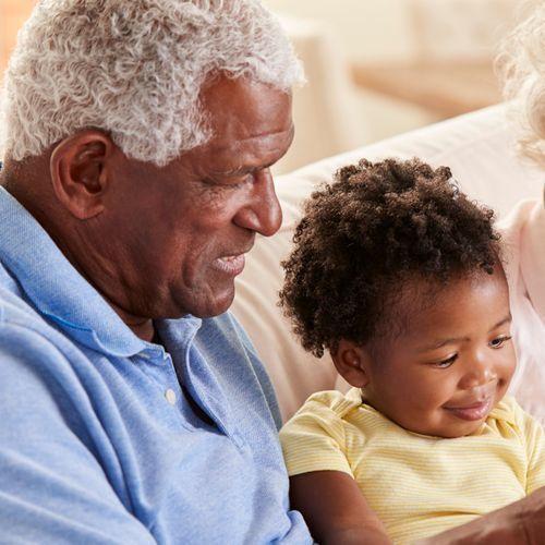 Grandfamily Program