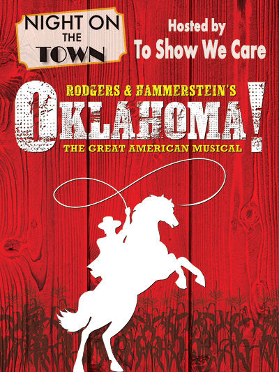 """Night on the Town"" - Oklahoma!"