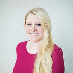 Erin Wirth, EVP Membership, Retention