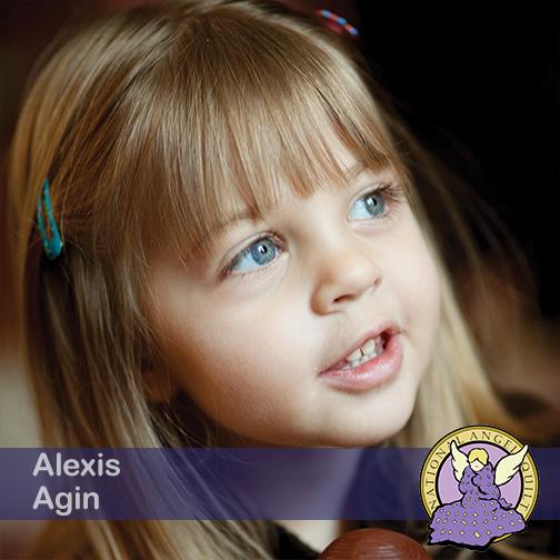 Alexis Agin