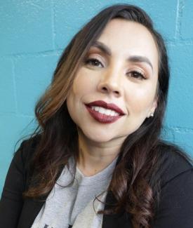 Irene Quevedo