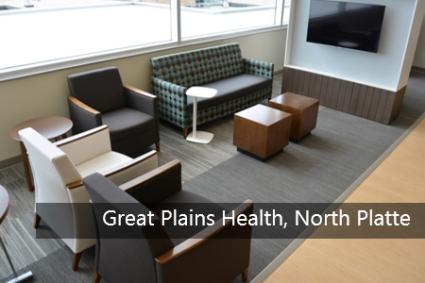 Great Plains Health - NP