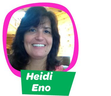 Heidi Eno