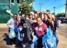 Join or Start a Neighborhood Cleanup
