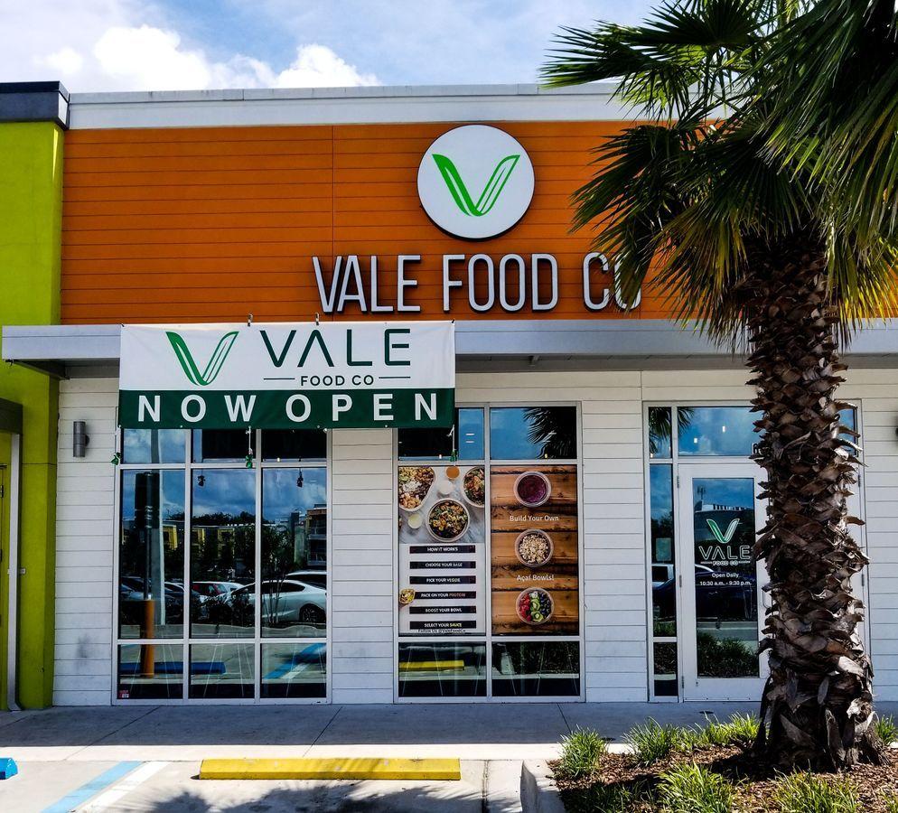 Vale Food Co
