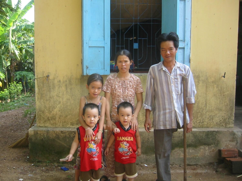 Mr. Phuong's Story