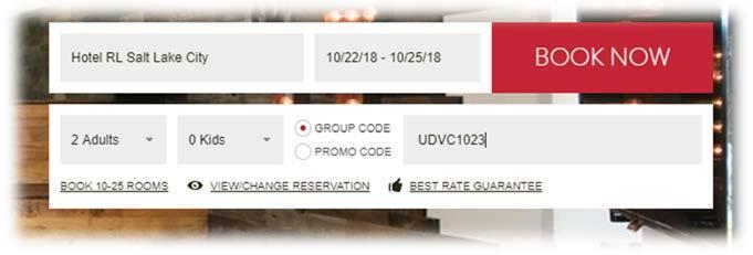 Udvc Conference Registration