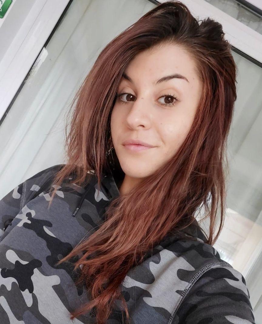 Elena C. (Sponsored)