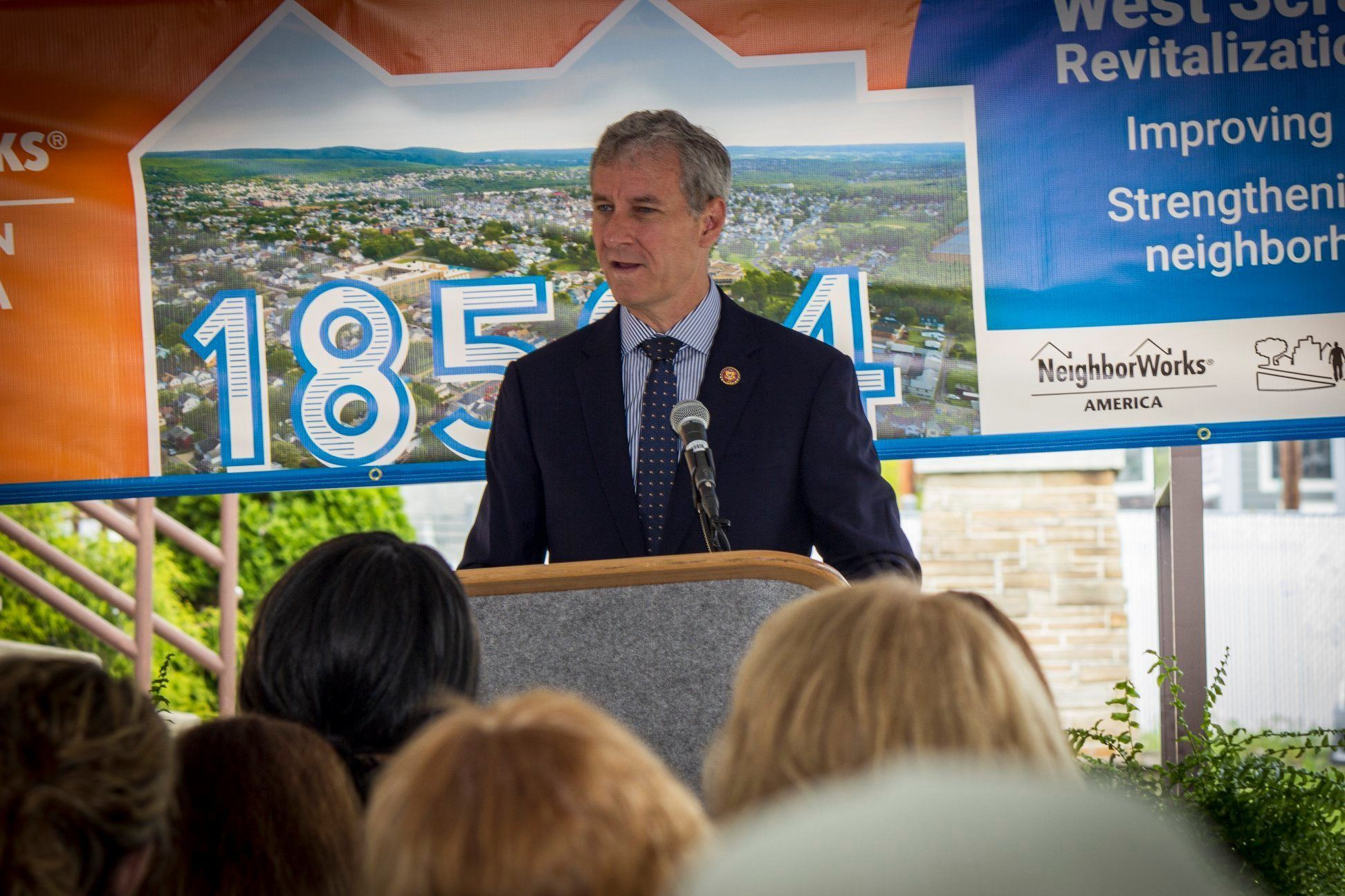 Cartwright Announces $175,000 in Federal Funds to Help Northeastern Pennsylvania Homeowners and Communities