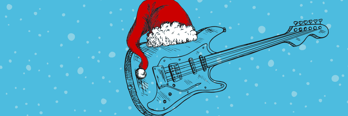 Jingle Jam 2020