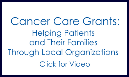 Cancer Care Grant