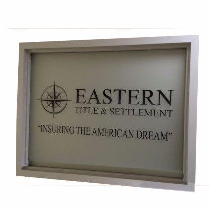Eastern Title & Settlement