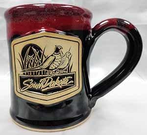 .....Pheasant Mug
