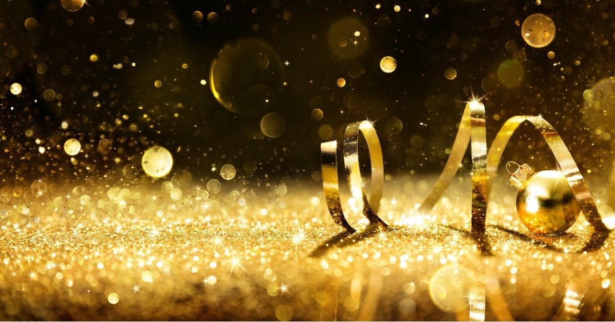 New Year. New Beginning.