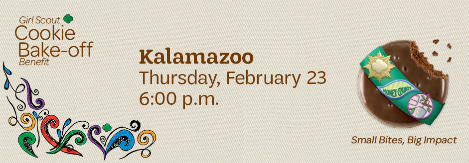 2017 Kalamazoo Bake-Off